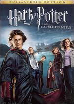 Harry Potter and the Goblet of Fire [P&S]