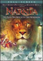 The Chronicles of Narnia-the Lion, the Witch and the Wardrobe (Full Screen Edition)
