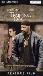 Training Day (Psp Movie) [Umd Mini for Psp] [2002] [Us Import]