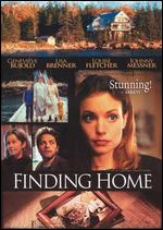 Finding Home - Lawrence D. Foldes