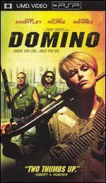 Domino [Umd for Psp]