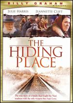 The Hiding Place - James F. Collier