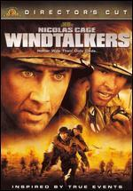 Windtalkers [WS] [Director's Cut]