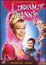 I Dream of Jeannie: The Complete First Season [Colorized] [4 Discs]
