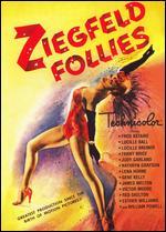 Ziegfeld Follies - Charles Walters; George Sidney; Lemuel Ayers; Norman Taurog; Robert Lewis; Roy Del Ruth; Vincente Minnelli