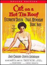 Cat on a Hot Tin Roof [Deluxe Edition]