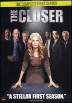 The Closer: The Complete First Season [4 Discs]