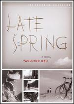 Late Spring [Criterion Collection] [2 Discs]