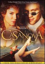 Casanova - Lasse Hallstr�m