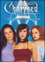 Charmed: The Complete Fifth Season [6 Discs]