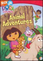 Dora the Explorer / (Full Chk)-Animal Adventures / (Full Chk)