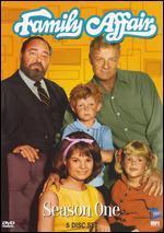 Family Affair: Season 01