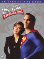 Lois & Clark-the New Adventures of Superman-the Complete Third Season