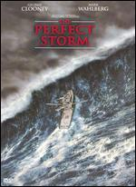 The Perfect Storm [With Golf Book]
