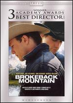 Brokeback Mountain [WS]