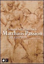 The St. Matthew Passion