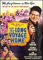 The Long Voyage Home - John Ford