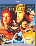 The Fifth Element [Blu-ray]