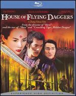 The House of Flying Daggers [Blu-ray]