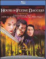 The House of Flying Daggers [Blu-ray] - Zhang Yimou