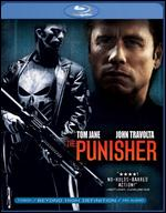 The Punisher [Blu-ray] - Jonathan Hensleigh