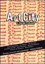 Art City, Vol. 3: A Ruling Passion - Chris Maybach