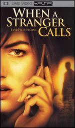 When a Stranger Calls [Umd for P