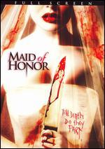 Maid of Honor - Douglas Jackson