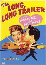 The Long, Long Trailer - Vincente Minnelli