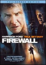 Firewall [P&S] - Richard Loncraine