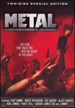 Metal: A Headbanger's Journey [2 Discs]
