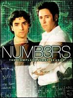 Numb3rs: The Complete First Season [4 Discs] -