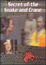 Secret of the Snake and Crane