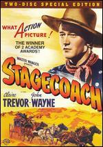 Stagecoach [Special Edition] [2 Discs]