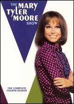 The Mary Tyler Moore Show-the Complete Fourth Season