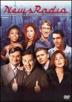 Newsradio-the Complete Fourth Season