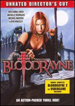BloodRayne [WS [Unrated] - Uwe Boll
