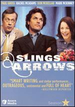 Slings & Arrows-Season 1