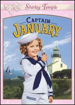 Shirley Temple Collection, Vol. 10: Captain January
