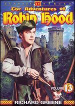 The Adventures of Robin Hood, Vol. 13