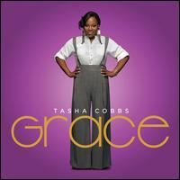Grace [Bonus Tracks] - Tasha Cobbs