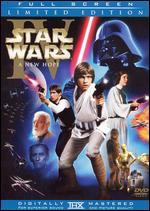 Star Wars: Episode IV: A New Hope [1977 & 1997 Versions] [P&S] - George Lucas