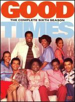 Good Times-the Complete Sixth Season