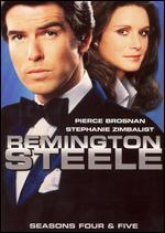Remington Steele-Seasons 4 and 5