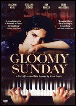 Gloomy Sunday - Rolf Sch�bel