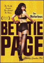 The Notorious Bettie Page - Mary Harron