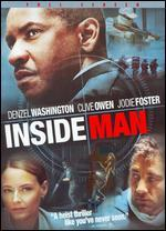Inside Man [P&S]