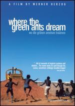 Where the Green Ants Dream