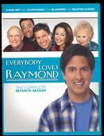 Everybody Loves Raymond: Season 07 -