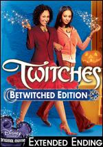 Twitches [Bewitched Edition] - Stuart Gillard
